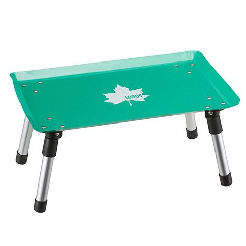 スタックカラータフテーブル-AF(グリーン)