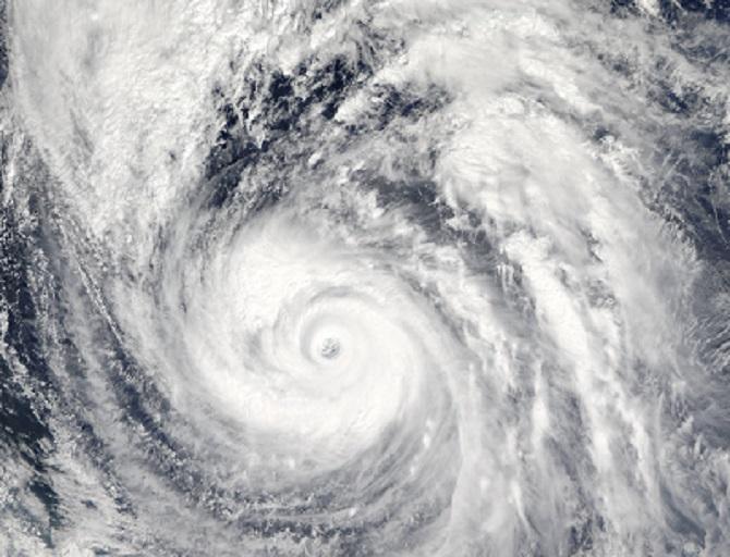 台風第12号の接近に伴いまして
