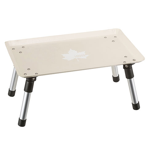 スタックカラータフテーブル-AF(ベージュ)