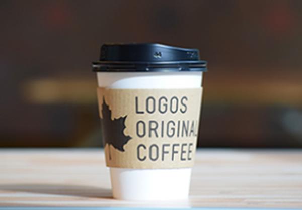 ロゴス オリジナルブレンドコーヒー<br/>H/I